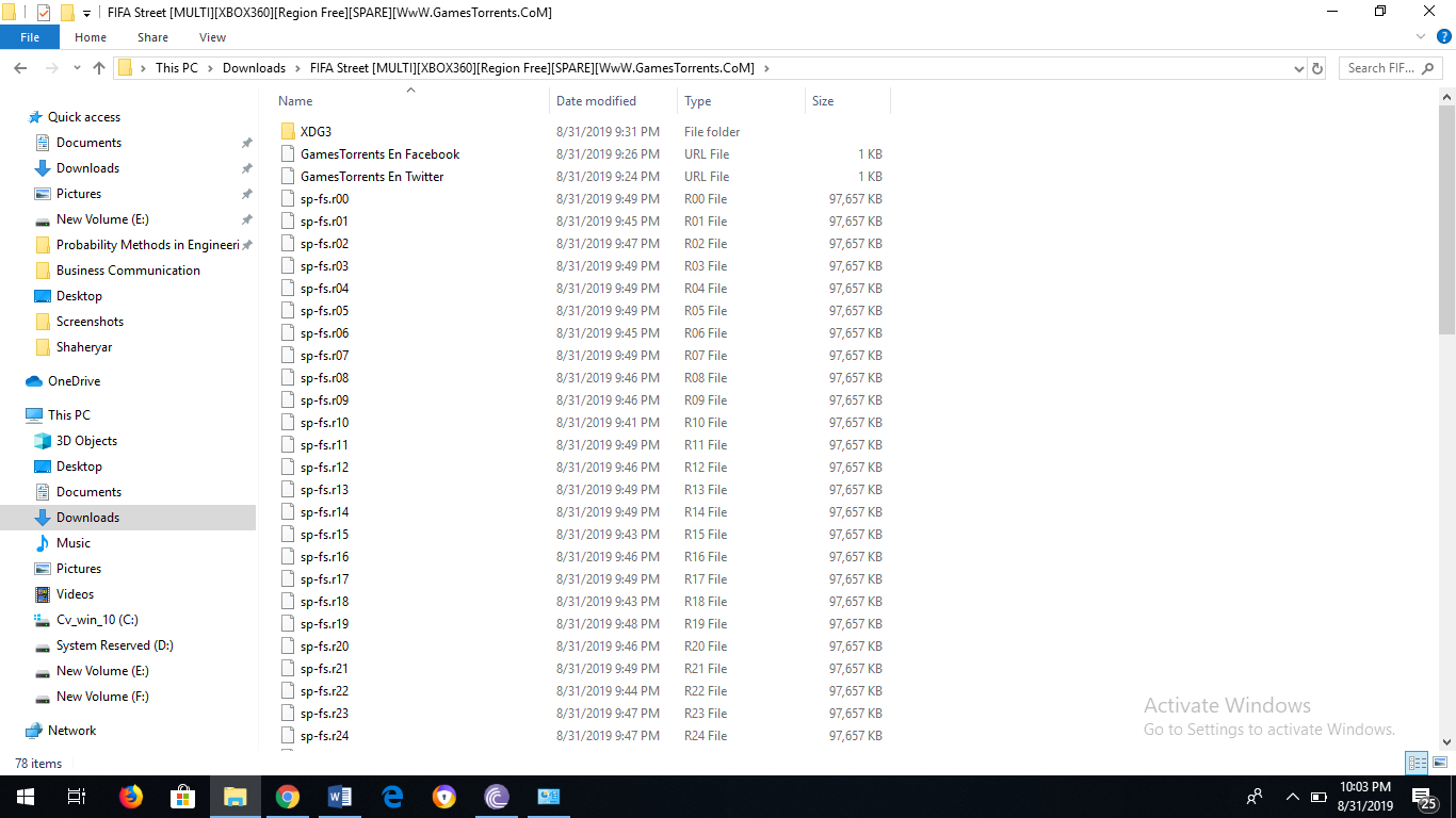 Screenshot 267 - [Complete Guide] How to Download & Install Games on Xbox 360 - JTAG from USB using Xexmenu 1.1