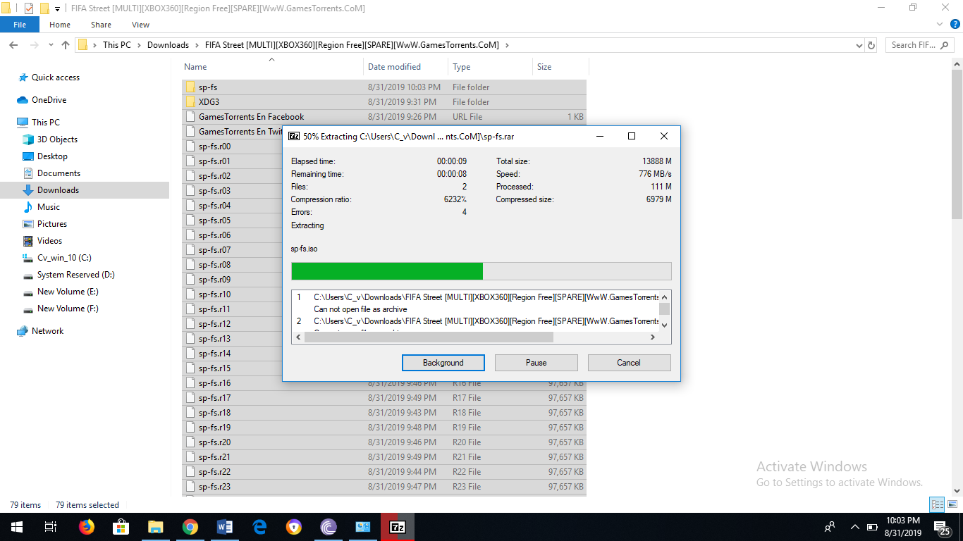 Screenshot 269 - [Complete Guide] How to Download & Install Games on Xbox 360 - JTAG from USB using Xexmenu 1.1