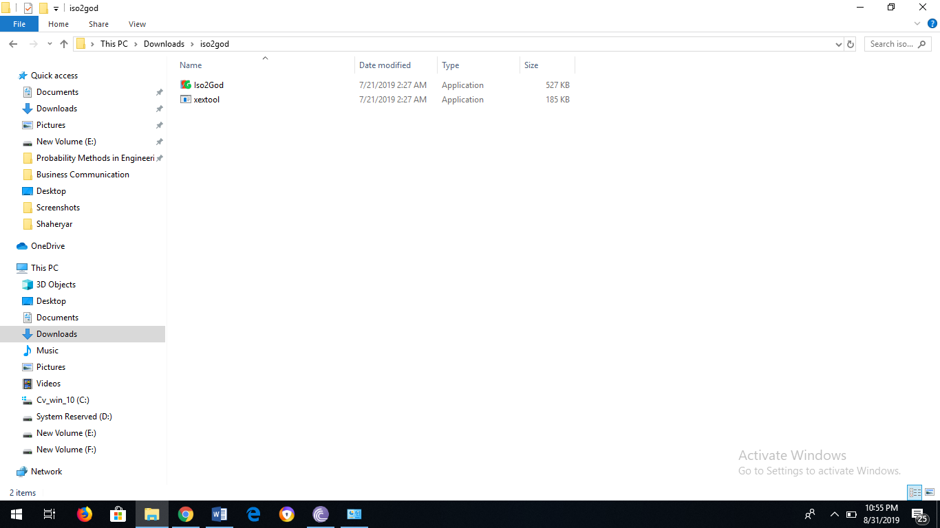 Screenshot 271 - [Complete Guide] How to Download & Install Games on Xbox 360 - JTAG from USB using Xexmenu 1.1