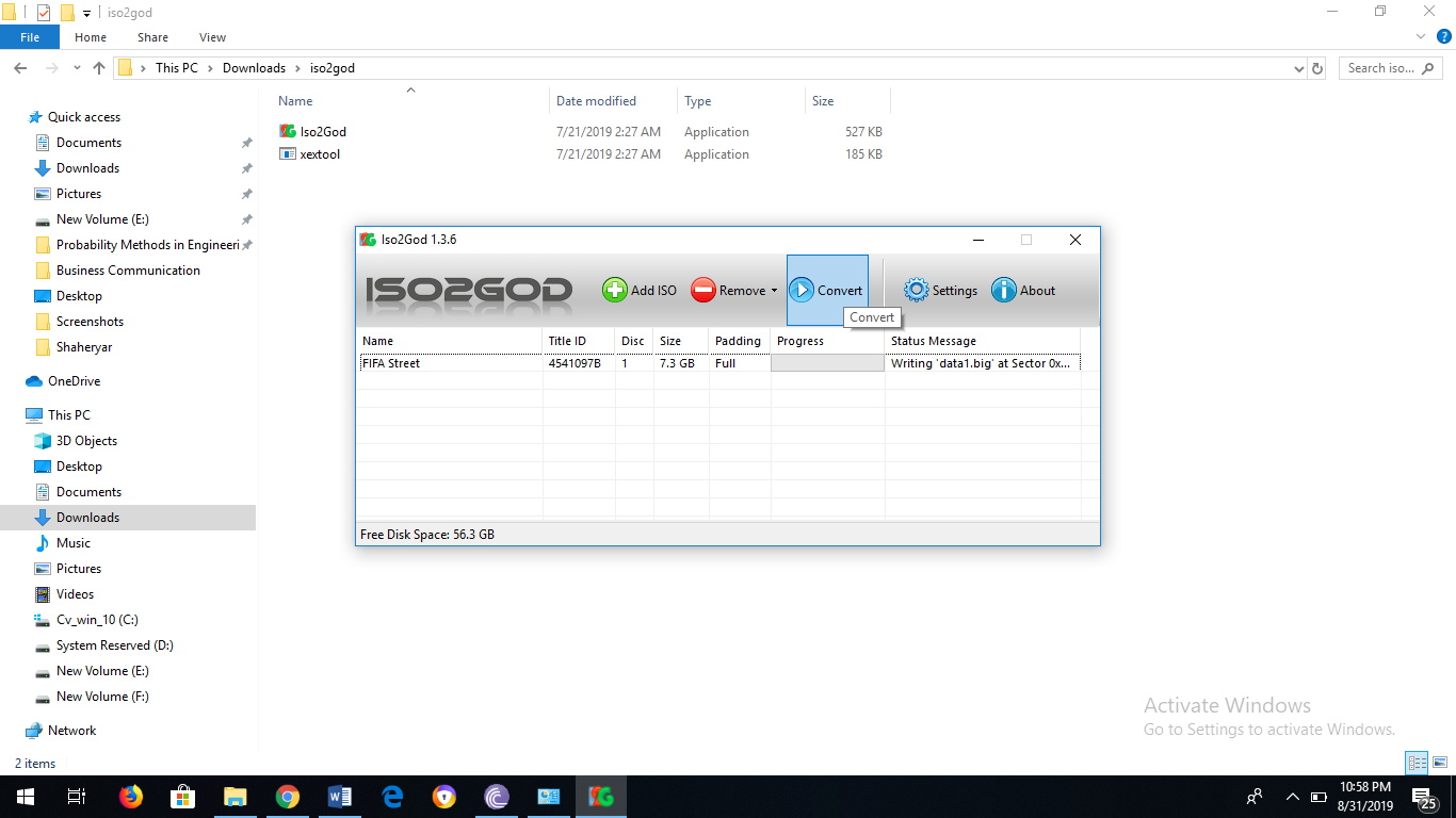 Screenshot 277 - [Complete Guide] How to Download & Install Games on Xbox 360 - JTAG from USB using Xexmenu 1.1