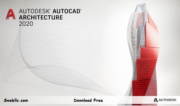 autocad 2020 architecture - Autodesk AUTOCAD 2020 Architecture Full  Version Free Download